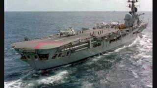 History Of British Air Craft Carriers