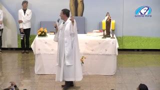 JESUS: DEUS SALVA   BALTAZAR (Com. Reviver)   MISSA DE QUINTA-FEIRA