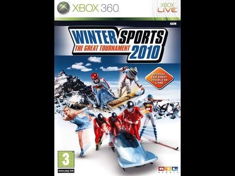 Micro-test: Ep.5: Winter Sport 2010