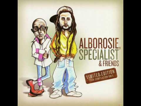 Alborosie  -  Informa feat  Lady Ann  2010
