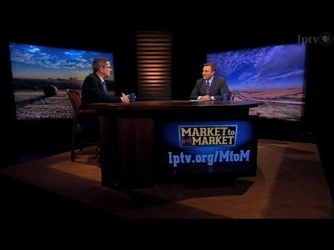 Market to Market (March 28, 2014)