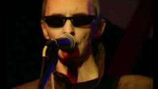 Пикник - Фиолетово-черный(live)