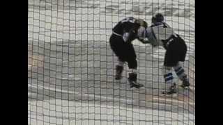 McKee vs.Lichtenwald/Shine vs.Miller 3*31*2012