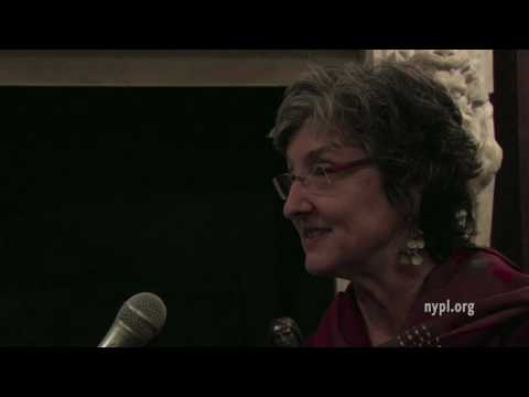 Barbara Kingsolver | LIVE from the NYPL