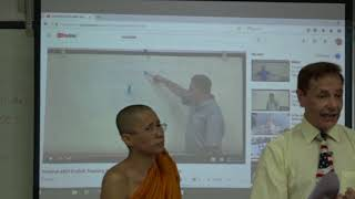 suraphet 4810 Tourism English Teaching Teacher Eddy, USA. Eddy 3 June 2018