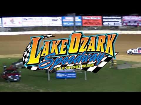 Lake Ozark Speedway Street Stock 5 12 18