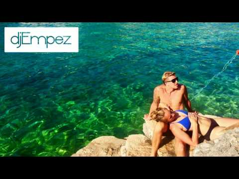 Beachside Vibes  - Montenegro Mix 2017