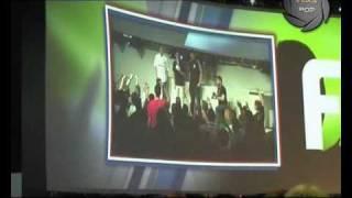 gamescom 2010: EA / Electronic Arts / FIFA 11 / Rockband 3 / Sims 3