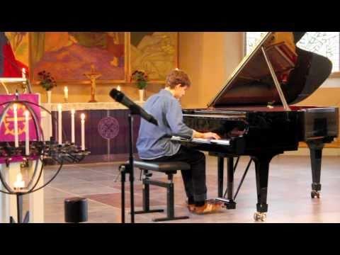 SCHUBERT,  Impromptu Op. 90 nr 4