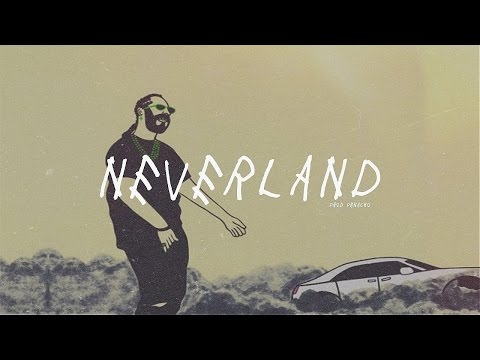 [FREE] Post Malone Type Beat - Neverland