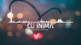 JO feat. Cabron - Cu inima (8D Version by 8D Romanian Vibes)