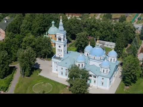 поселок деденево дмитровского района