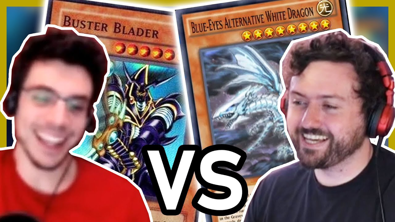 WE FINALLY DUELED!   Yu-Gi-Oh! Duel Links! -  Ze vs. Chilled