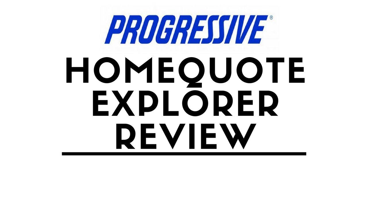 Progressive Retrieve Quote Progressive Home Quote Review  Youtube