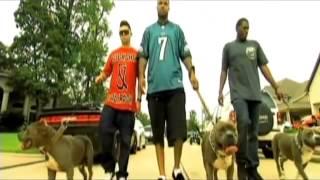 Смотреть клип Slim Thug - Thug
