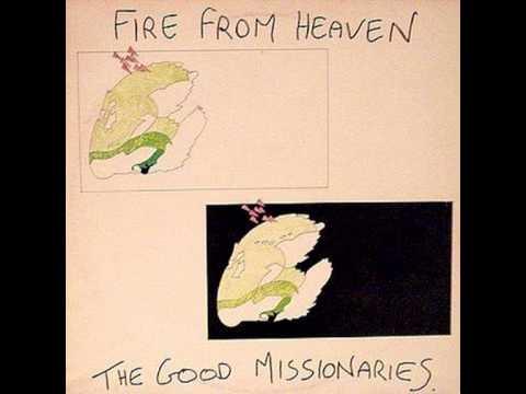 Fire from heaven