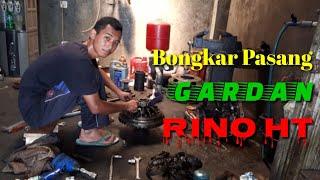Download Video Tutorial Bongkar Pasang Gardan Rino HT MP3 3GP MP4
