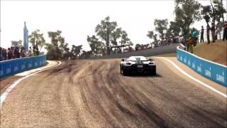 GRID Autosport PC max settings HD