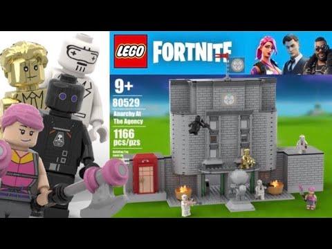 Lego Fortnite Anarchy At The Agency Custom Set 1 166 Piece Fortnite Chapter 2 Season 2 Moc Youtube The developer supported, community run subreddit dedicated to the fortnite: lego fortnite anarchy at the agency custom set 1 166 piece fortnite chapter 2 season 2 moc