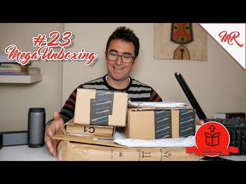#23-megaunboxing-◊-marcos-reviews
