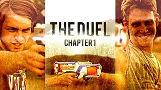 Nerf War // The Duel - Chapter 1 [cinematic short film series]
