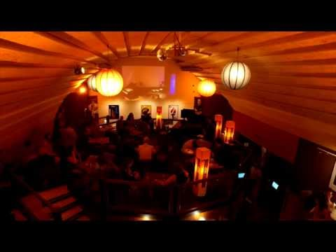 Budapest Jazz Club - Jam Session