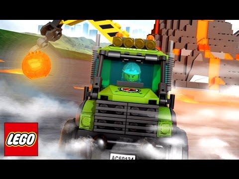 Lego City - My City 2. Игра Мультики Лего Сити Мой Город 2 - Прохождение на русском - Кока Плей