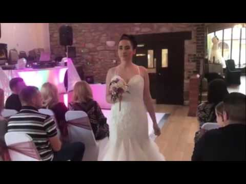 Flint Mountain Hotel Wedding Fair