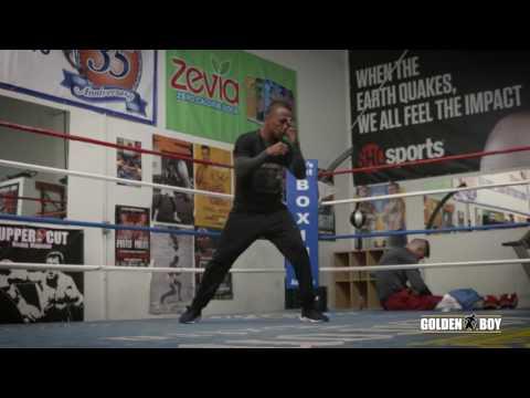 Oscar Negrete Interview - LA Fight Club July 1st