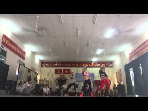 Phương Trinh Jolie | Cứ Thế Mong Chờ | Tập Nhảy