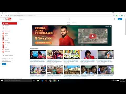 Copy of how to download video  a video from youtube using clip converter