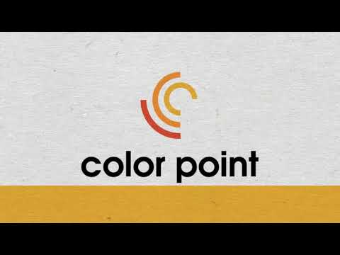 I see ColorPoint in your future