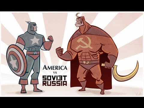 Image result for amerika vs russia