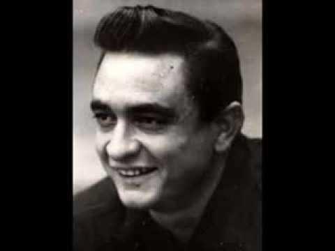 Johnny Cash   Sea Of Heartbreak