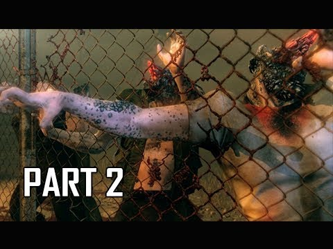 METAL GEAR SURVIVE Walkthrough Part 2 - Memory Board (PS4 Pro 4K Let's Play)