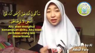 Video Kun Anta Ayo Belajar Bahasa Arab super asyik dengan menyanyi bersama download MP3, 3GP, MP4, WEBM, AVI, FLV Juni 2018