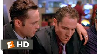 Swingers (1/12) Movie CLIP - Double Down (1996) HD