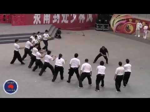 Chinês Demonstra Seus Incríveis Poderes Nas Artes Marciais
