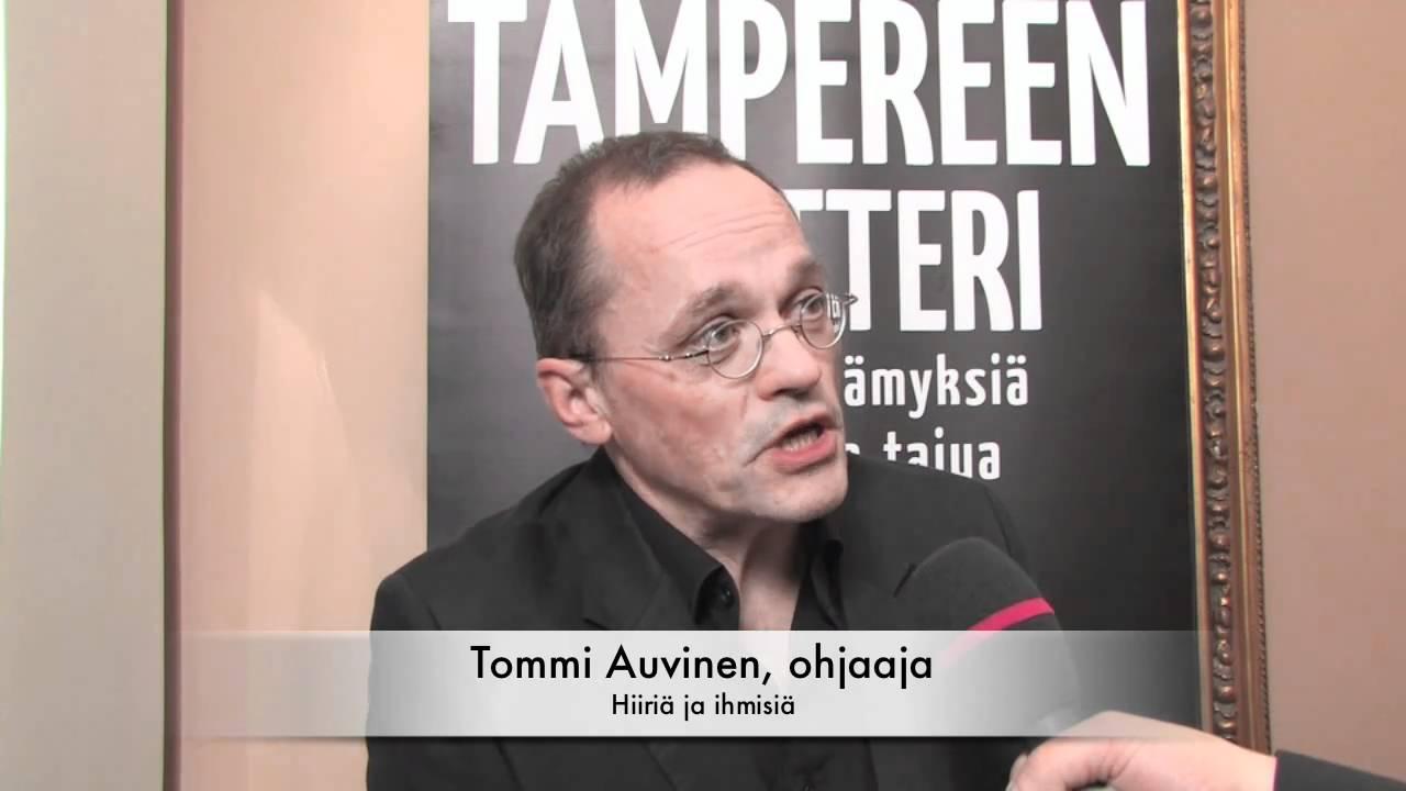 Tommi Auvinen