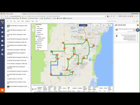 Route4Me - How the Best Dispatchers Use GPS Tracking Data