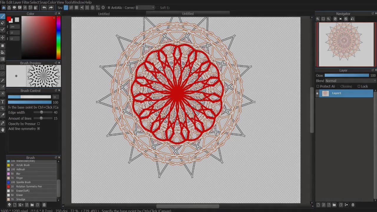 Create symmetrical objects in adobe illustrator astute graphics.
