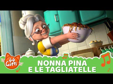 44 Gatti - serie TV | Canzone