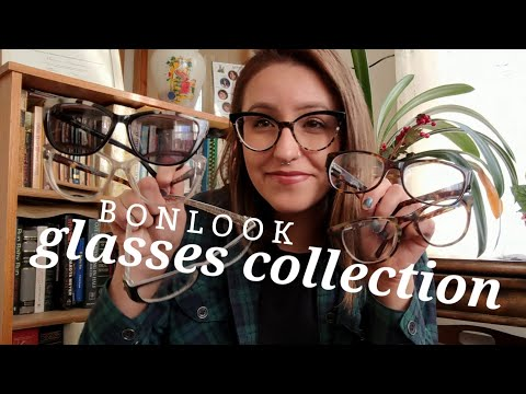 my-glasses-collection-&-bonlook-try-on