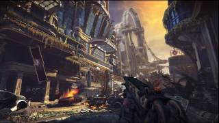 Bulletstorm - PS3 Gameplay 720p