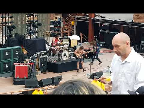 All Them Witches Red Rocks 05/06/2018