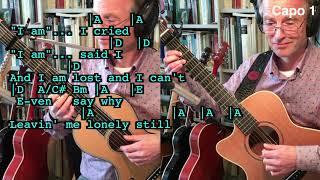 I Am ... I Said - Neil Diamond (Lyrics and chords)