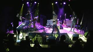 NOAH PROUDFOOT & THE BOTANICALS @ Asheville Music Hall 2-8-2019