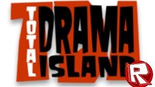 Ordonnance d'élimination aléatoire de Roblox Total Drama Island