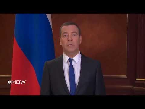Медведев о ситуации с коронавирусом: Мы должны быть готовы к разным сценариям ее развития