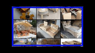 Step By Step A to Z Instructions Makes Woodworking Super Fast, Super Easy!
